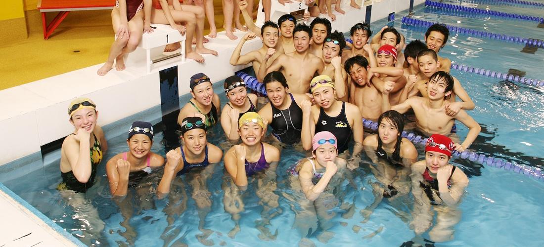 水泳 茨城 連盟 県 2021年6月 水泳・競泳大会日程